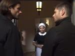 Getting a Clue - Supernatural Season 10 Episode 6
