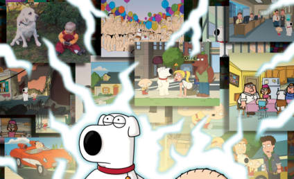 Family Guy and The Cleveland Show: Renewed!