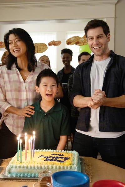 Birthday Boy - tall  - A Million Little Things Season 2 Episode 7