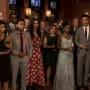 Celebrating - The Night Shift Season 4 Episode 10