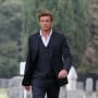 Patrick Jane - The Mentalist