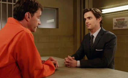 White Collar Season Premiere Review: Backdraft