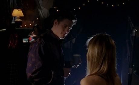 Sadie Hawkins Rejected - Buffy the Vampire Slayer Season 2 Episode 19