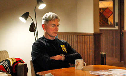 NCIS: Heading to Gibbs' Living Room!