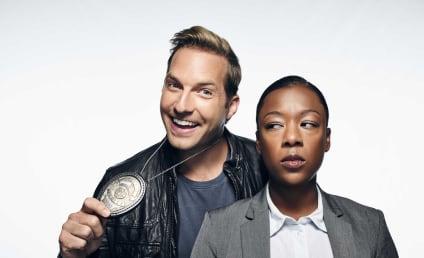 Ryan Hansen on Ryan Hansen Solves Crimes on Television, Landing Samira Wiley & More!