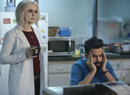 Watch iZombie Season 2 Episode 12 Online