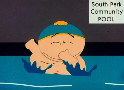 Watch South Park Season 2 Episode 8 Online