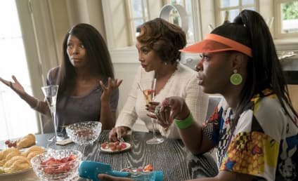 Empire Season 5 Episode 3 Review: Pride