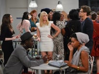 2 Broke Girls Season 2 Episode 10