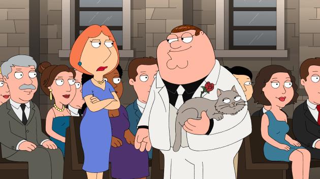 Family Guy: 19×5