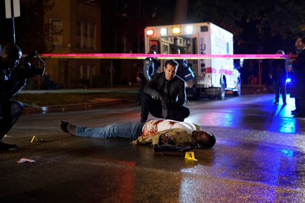 Chicago Justice - A Tragic Death Season 1 Episode 10