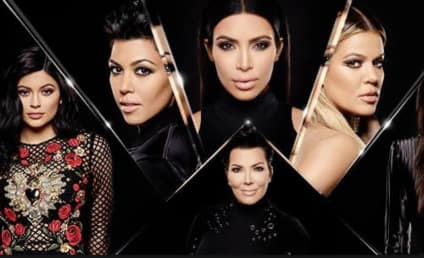 Watch Keeping Up with the Kardashians Online: Baby One More Time