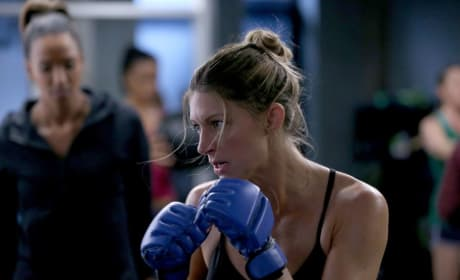 """Mistresses Photos from """"Under Pressure"""""""