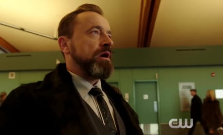 Arrow Promo: Will a Trip To Bratva Prove Deadly?