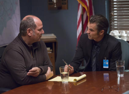Watch Justified Season 5 Episode 5 Online