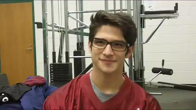 Teen Wolf Cast on Video: Season 2 Preview - TV Fanatic