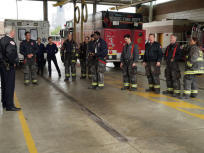 Chicago Fire Season 3 Episode 23
