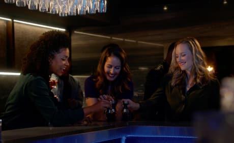 Girl's Night - Station 19 Season 2 Episode 4