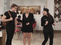 2 Broke Girls Season 4 Episode 17