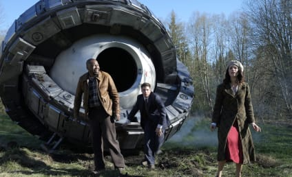 Timeless: How to Get Viewers to Actually Watch