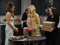 2 Broke Girls Season 1 Episode 22