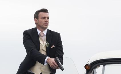 Watch Whiskey Cavalier Online: Season 1 Episode 4