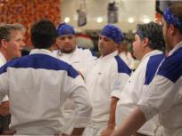 Hell's Kitchen Season 12 Episode 11