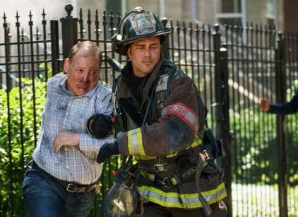 Watch Chicago Fire Season 5 Episode 5 Online
