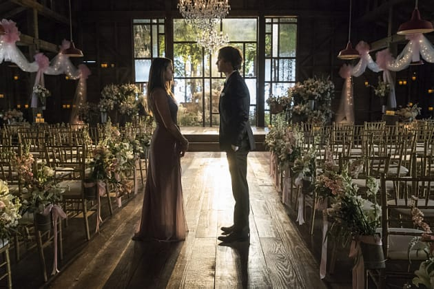 Preparations - The Vampire Diaries Season 6 Episode 21