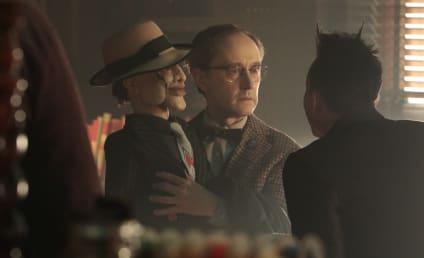 Gotham Season 5 Episode 8 Review: Nothing's Shocking