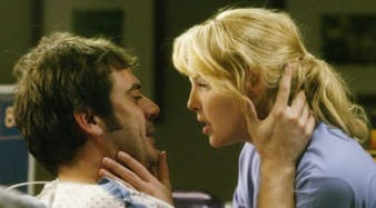 Izzie & Denny