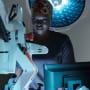 Tech Goddess - The Resident Season 1 Episode 10