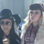 Krystal and Brie — Orphan Black Season 5 Episode 6