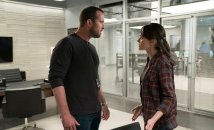 Blindspot Review: The Mob and The Mother
