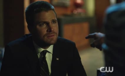 Arrow Season 6 Trailer: Everything Has Changed