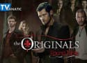 "The Originals Round Table: ""Rebirth"""