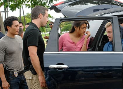 Watch Hawaii Five-0 Season 1 Episode 10 Online
