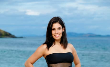 Stephanie Gonzalez - Survivor
