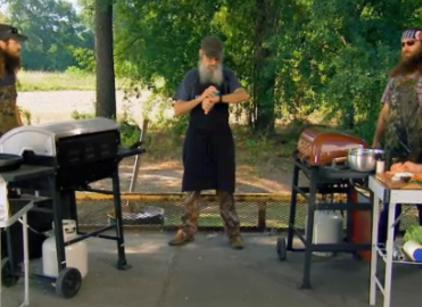 Watch Duck Dynasty Season 5 Episode 5 Online