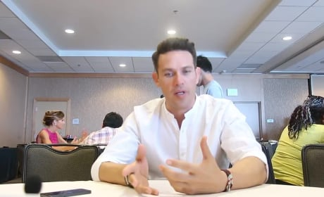 Lucifer: Kevin Alejandro on Dan's Season 3 Challenges with Charlotte & More