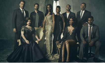 The Haves and the Have Nots Ending After 8 Seasons on OWN