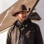 All Hail Rip - Yellowstone Season 2 Episode 9