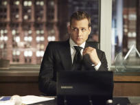 Suits Season 3 Episode 9