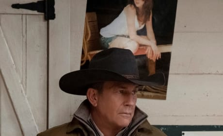 A Man's Man - Yellowstone Season 2 Episode 9