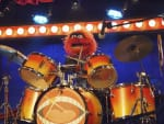 A Drum Off - The Muppets
