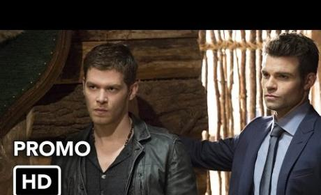 "The Originals Season 2 Episode 12 Promo - ""You're The Threat!"""