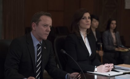 Designated Survivor Season 2 Episode 19 Review: Capacity