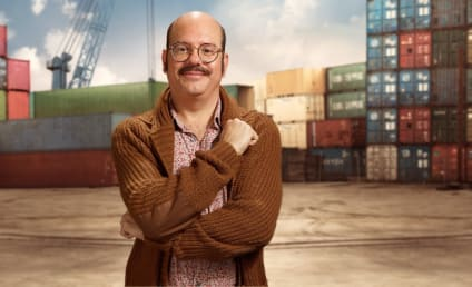 David Cross to Guest Star on Community