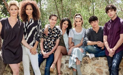 The Fosters: Ending After Five Seasons!! What's Next?!