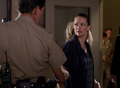 Watch Criminal Minds Season 9 Episode 24 Online